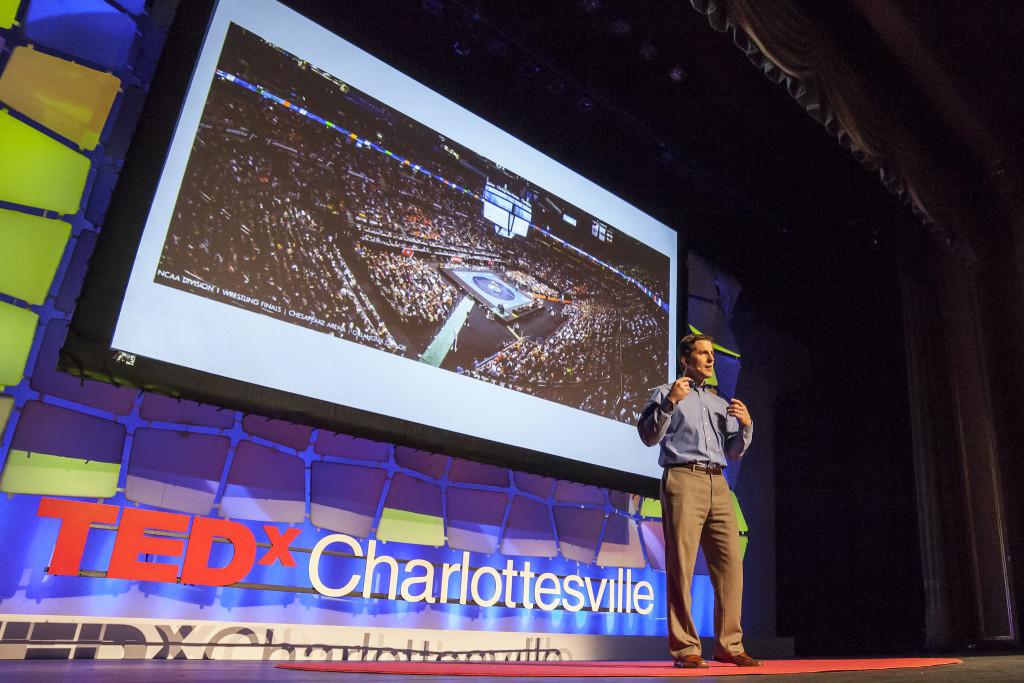 Jim Harshaw motivational speaker